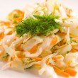 Coleslaw — Stock Photo #1899885