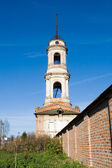 Old bell tower — Stock Photo