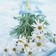 Wedding Flowers Bouquet for her — Foto Stock