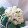 Wedding Flowers Bouquet for her — Stock Photo #1373485