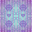 Seamless pattern — Vecteur #1363565
