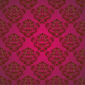 Violet wallpaper — Stock Vector