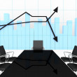 Board room — Stock Photo #1361332