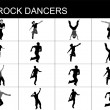 ������, ������: Cool dance poses