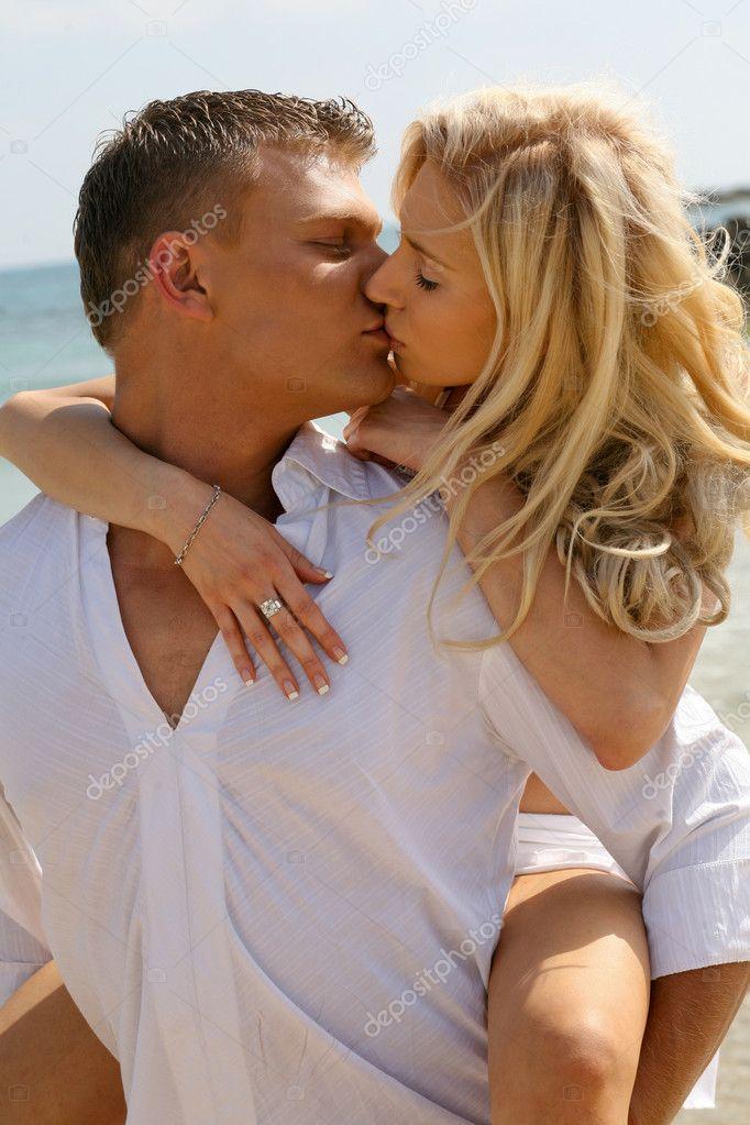 Teenage lovemaking
