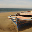 Rowboat — Stock Photo #1628725