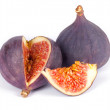 Royalty-Free Stock Photo: Figs