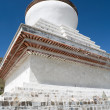 Buddhist stupa — Stock Photo
