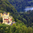 Hohenschwangau Castle — Stock Photo #1803708