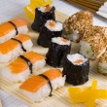 Sushi — Stock Photo #1376680