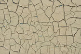 Wall with cracked paint — Stock Photo