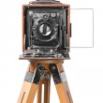 Vintage camera — Stock Photo #1559812