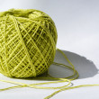 Stock Photo: Yarn