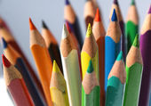 Crayons3 — Stock Photo