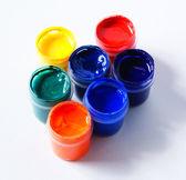 Acrylic2 — Stockfoto