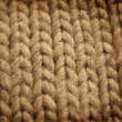Wool background - Stock Photo