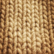 Wool background — Stock Photo