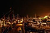 Porto Turistico, Pescara, Italy — Stock Photo
