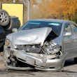 Car crash — Stock Photo #1369699
