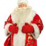 Santa Claus — Stock Photo #1371190