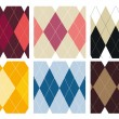 Royalty-Free Stock Imagen vectorial: Knit pattern