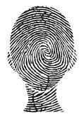 Identity — Stock Vector