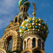 Church of the Savior on Blood — Stock Photo #1335928