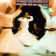 Stock Photo: Dance of dervish