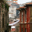 Stock Photo: View of old region of Istanbul, Turkey