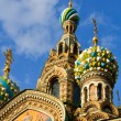 Church of the Savior on Blood - Stock Photo