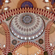 Stock Photo: Interior of mosque
