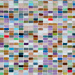 Stock Photo: Mosaic surface as background