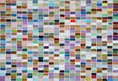 Mosaic surface as background — Stock Photo