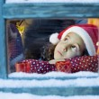 Christmas dream - Stock Photo