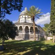 Mount of Beatitudes - Stock Photo