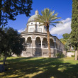 Mount of Beatitudes — Foto Stock #1338750