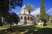 Mount of Beatitudes — Foto Stock