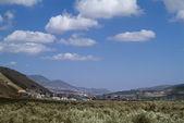 Beit Hakerem valley — Stock Photo