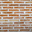 Red bricks wall — Stock Photo #1412096