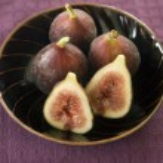 Figs still life — Stock Photo