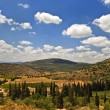 Galilee landscape — Stock Photo #1413984
