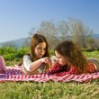 Picnic — Stock Photo #2216296