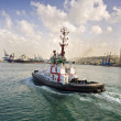 Tugboat — Stock Photo #2219608