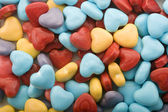 Candies background — Foto de Stock