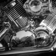 Motorcycle — Stock Photo #2023749