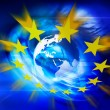 European Union — Stock Photo