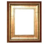 Art frame — Stock Photo