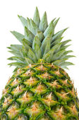 Pineapple in perspective — Stock Photo