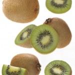 Постер, плакат: Kiwi fruits