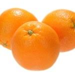 Three orange — Stock Photo #1570866